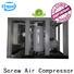 Atlas Greenair Screw Air Compressor vsd compressor atlas copco factory customization