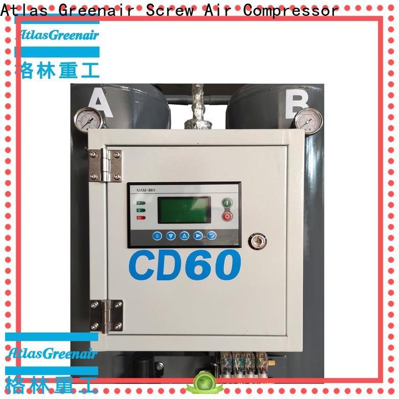 wholesale desiccant air dryer supplier for tropical area