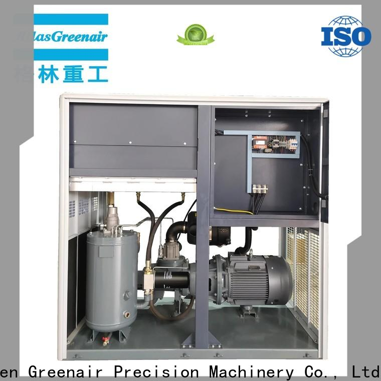 new variable speed air compressor company for tropical area