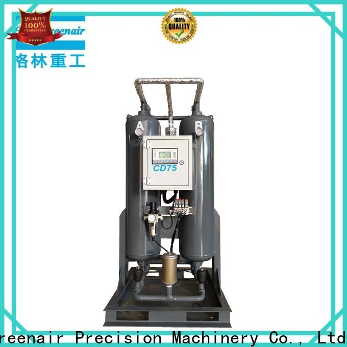 custom adsorption air dryer for busniess for tropical area