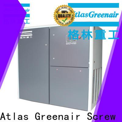 customized vsd compressor atlas copco manufacturer for sale