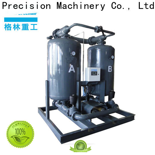 new adsorption air dryer manufacturer for sale