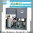 Atlas Greenair Screw Air Compressor two stage atlas copco screw compressor factory wholesale