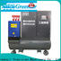 Atlas Greenair Screw Air Compressor top vsd compressor atlas copco factory for tropical area