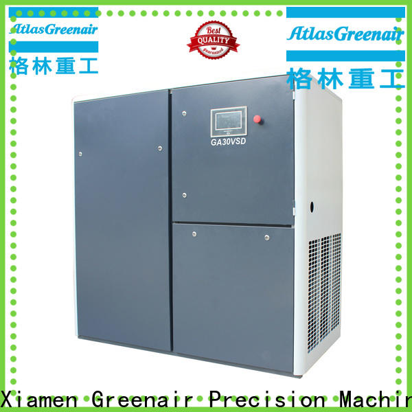 wholesale variable speed air compressor with an asynchronous motor customization