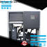 Atlas Greenair Screw Air Compressor variable speed air compressor with an asynchronous motor for tropical area