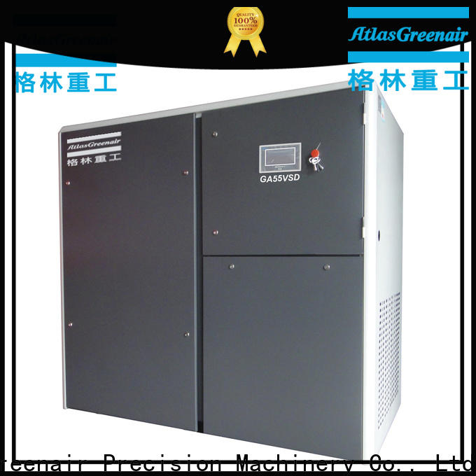 latest variable speed air compressor with a single air compressor customization