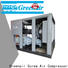 Atlas Greenair Screw Air Compressor new vsd compressor atlas copco with an asynchronous motor for tropical area