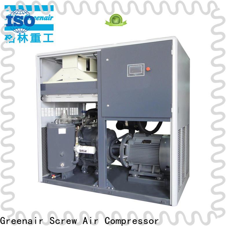 custom vsd compressor atlas copco factory for sale