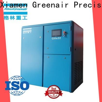 Atlas Greenair Screw Air Compressor latest atlas copco screw compressor for busniess for sale