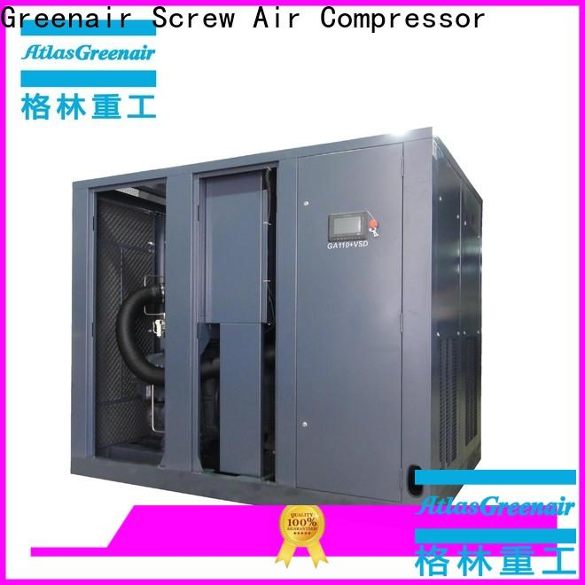 wholesale variable speed air compressor for busniess customization