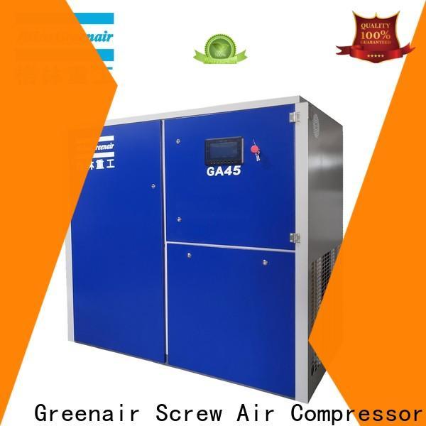 Atlas Greenair Screw Air Compressor atlas copco screw compressor manufacturer for tropical area