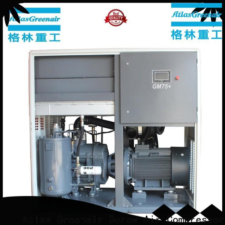 professional vsd compressor atlas copco supplier customization