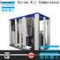 Atlas Greenair Screw Air Compressor wholesale vsd compressor atlas copco factory customization