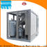 Atlas Greenair Screw Air Compressor customized variable speed air compressor factory for sale