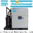 Atlas Greenair Screw Air Compressor atlas copco screw compressor factory for tropical area