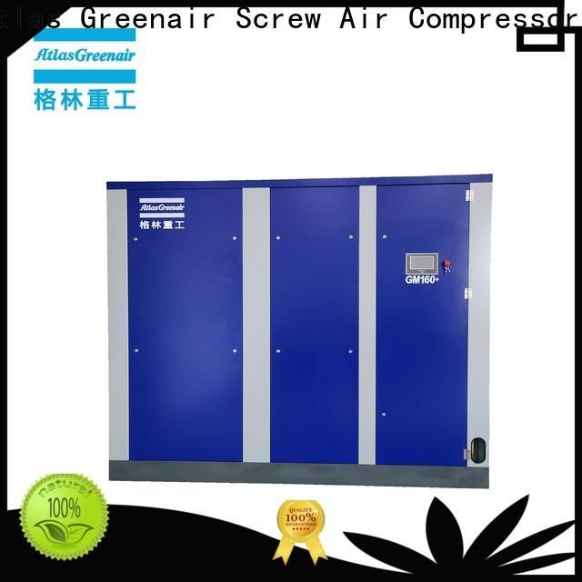 new vsd compressor atlas copco manufacturer for tropical area