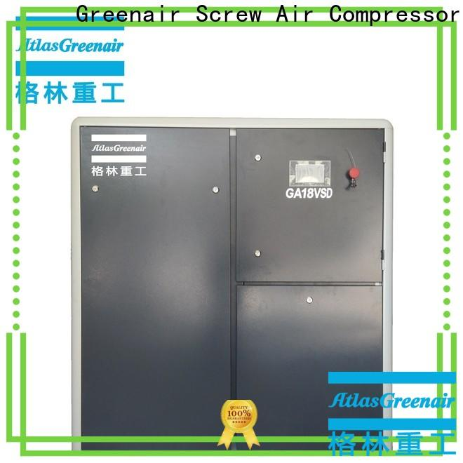 top variable speed air compressor manufacturer for tropical area