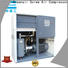 latest fixed speed rotary screw air compressor manufacturer wholesale