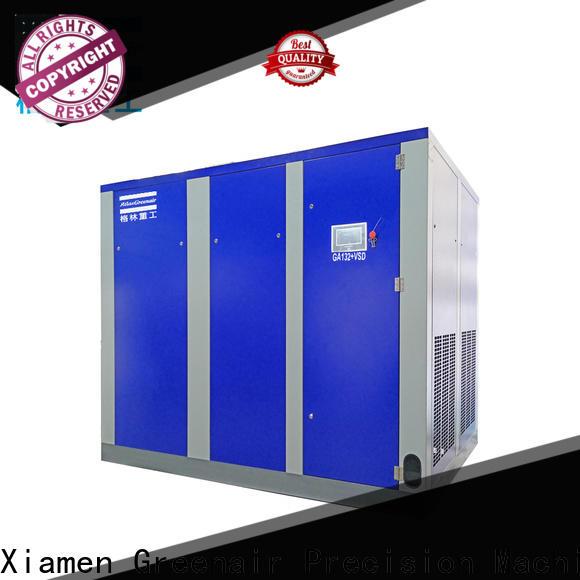 high quality vsd compressor atlas copco with a single air compressor for tropical area
