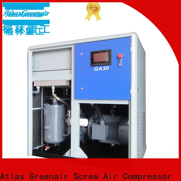 wholesale atlas copco screw compressor factory wholesale
