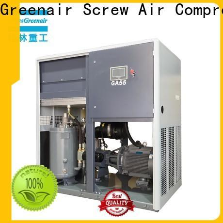 Atlas Greenair Screw Air Compressor fixed speed rotary screw air compressor supplier for sale