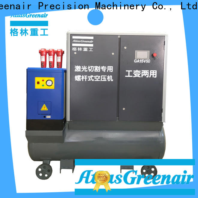 wholesale variable speed air compressor factory customization