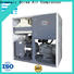 Atlas Greenair Screw Air Compressor cheap variable speed air compressor company customization