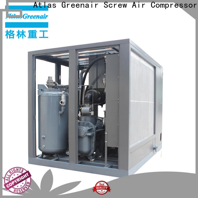 two stage variable speed air compressor for busniess for sale