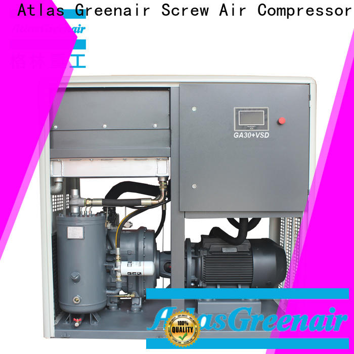 customized variable speed air compressor factory for sale