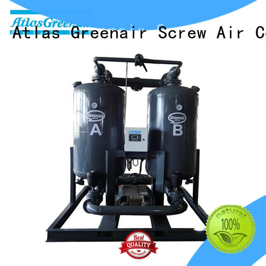 high quality desiccant dryer factory for a high precision operation