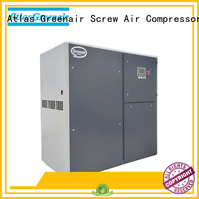 high quality fixed speed rotary screw air compressor supplier wholesale