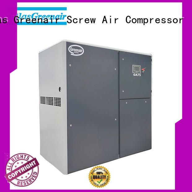 ga air screw compressor atlas copco supplier wholesale