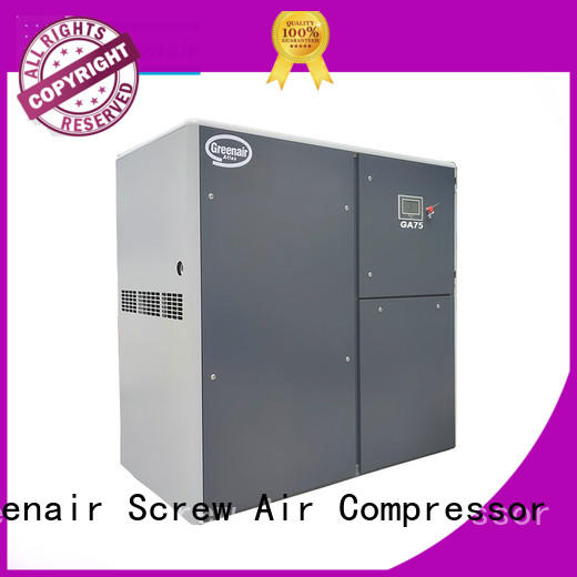 fixed atlas copco screw compressor supplier wholesale
