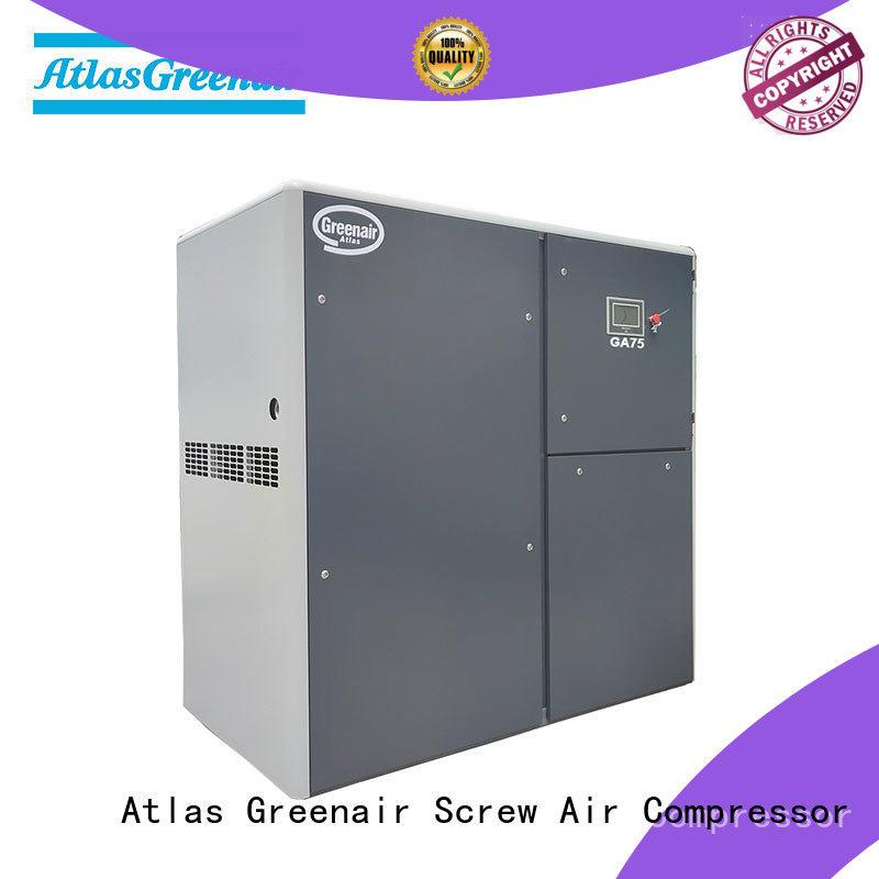 atlas copco in china skf for tropical area Atlas Greenair Screw Air Compressor