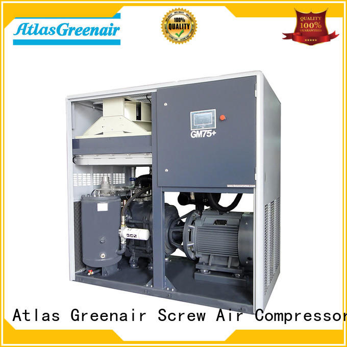 variable speed air compressor vsd for sale Atlas Greenair Screw Air Compressor
