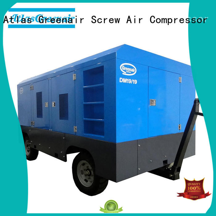 mobile mobile air compressor for busniess for sale