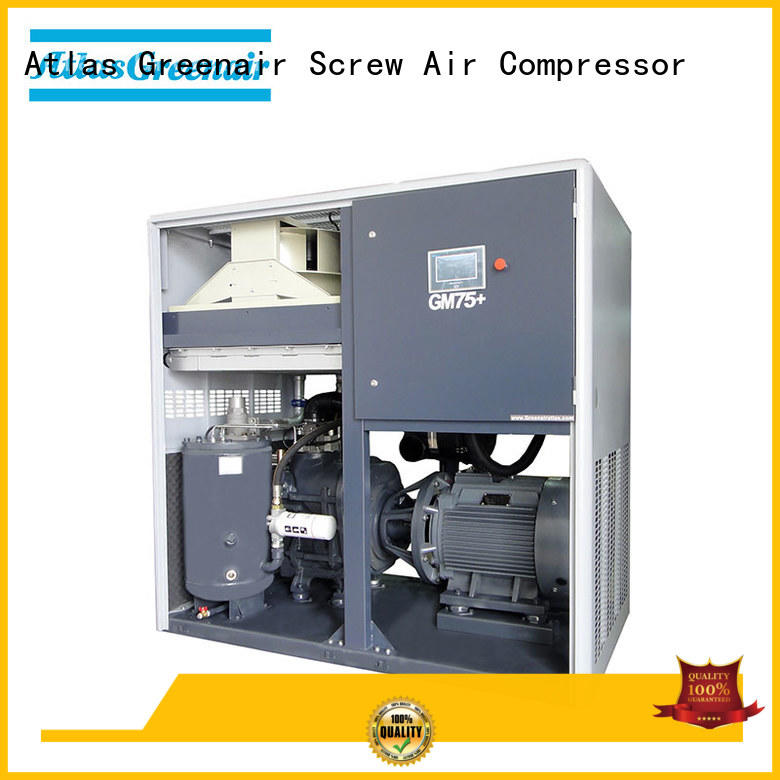 latest variable speed air compressor factory for sale